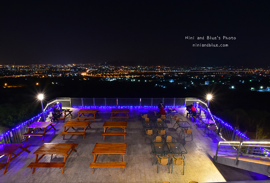 南投彰化夜景餐廳東星屋22
