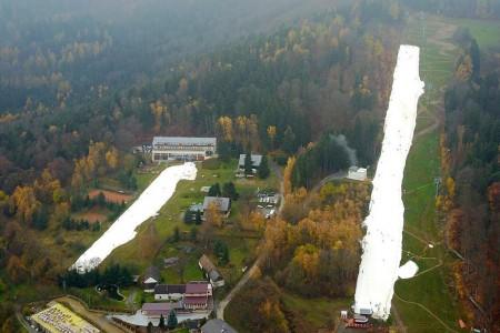 """SNOW tour 2017/18: Monínec – """"revoluční"""" lyžování"""