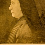 1911 Foto Alinari 003, Ritratto di Paolo Uccello - https://www.flickr.com/people/35155107@N08/