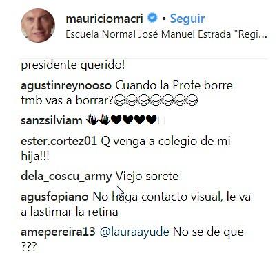 macri comentarios 5