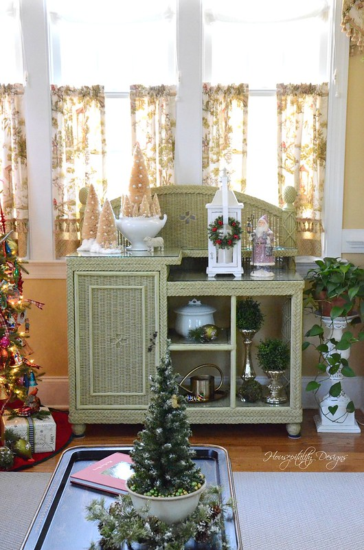Christmas Sunroom-Housepitality Designs-7