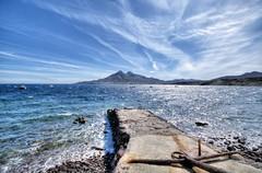 Almería - Isleta del Moro