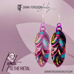 diana ferguson jewelry ad