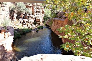 Oak Creek pool