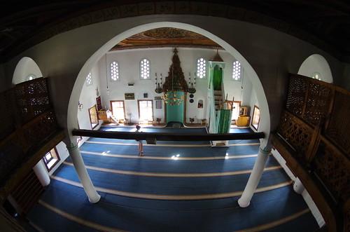 Town of Berat, Mosquée