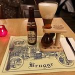 Kwak in Brugge