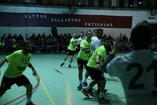UISP 80 Putignano Ginosa