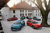 Opel Insignia Country Tourer: Farben-Vielfalt