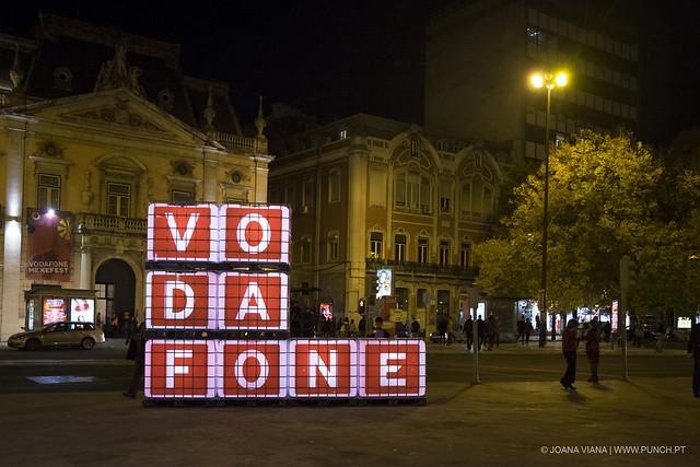 Vodafone Mexefest '17 – dia 24 – Uma noite de confirmações e ansiados regressos
