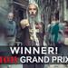 Winner Canon Grand Prix 2017 by Geraldos 