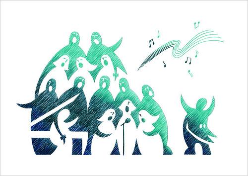 Choir / Хор