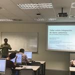 Taller Pentaho: Data Integration