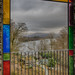 Different view of Windermere, Cumbria.