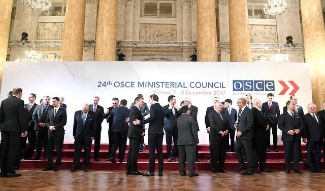 OSZE Ministerrat 2017
