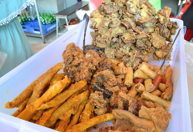 cebu capitol food trip pungko pungko sa fuente