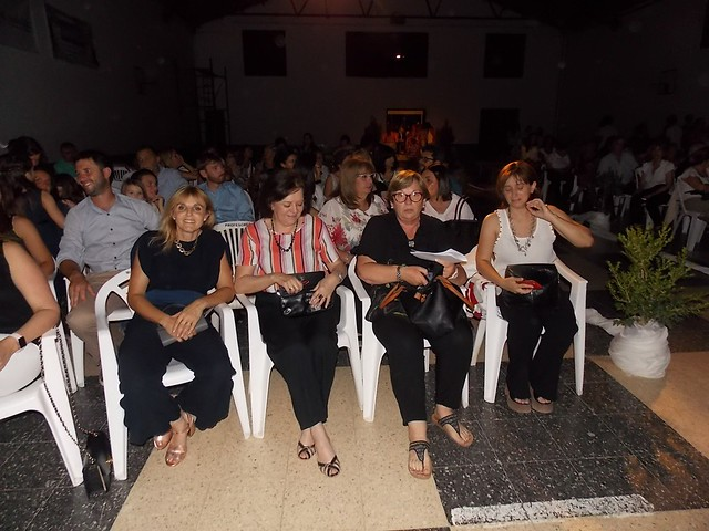 Primeros Egresados secundaria Colegio Horizonte