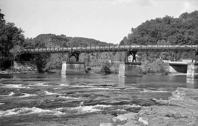 Ohiopyle Low Bridge