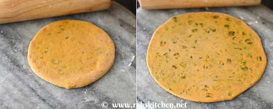 Sprouts-paratha-9