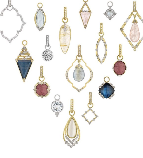 You Know the Blog of Frances Jewelry?