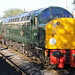 Class 40 40106