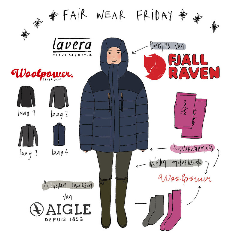 Fair wear friday