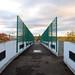 Bridge over Yarnton Way