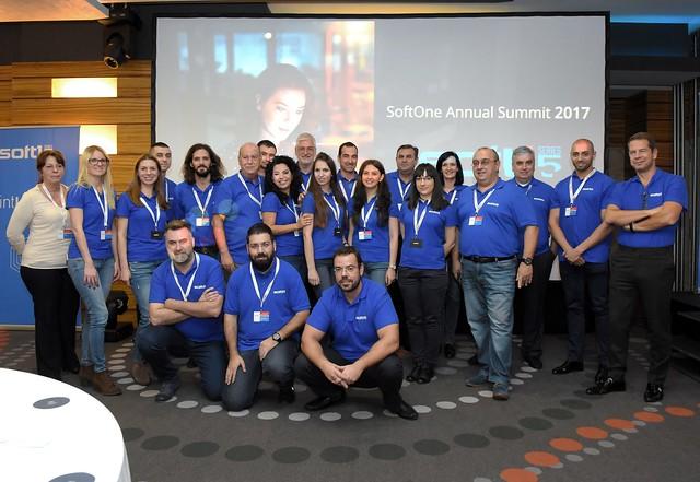 SoftOne Romania Summit