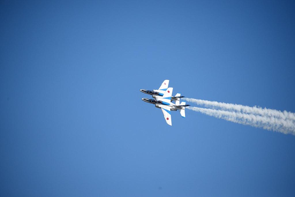 Iruma Air Festival 入間航空祭