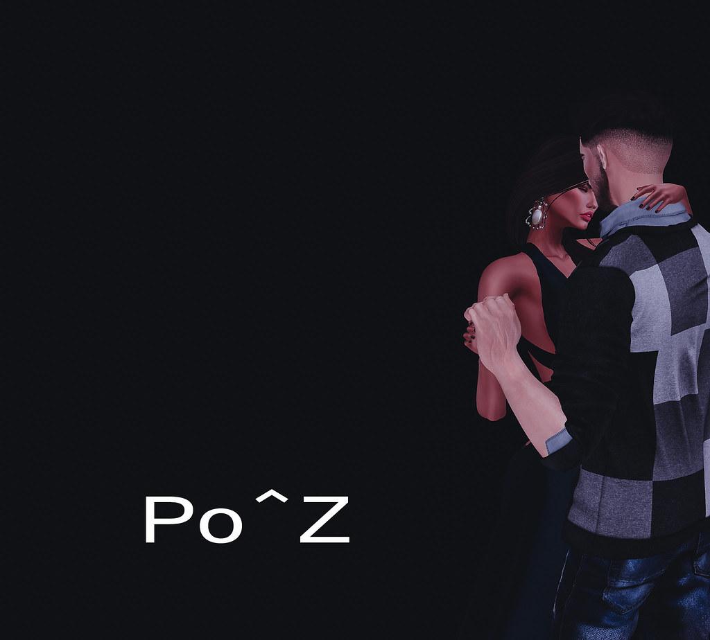 Po^Z Bento – Dance with me ( couple )