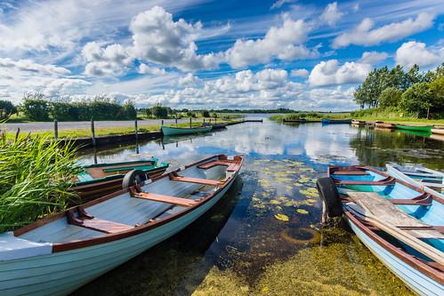 Lough O'Flynn, Roscommon, Ireland