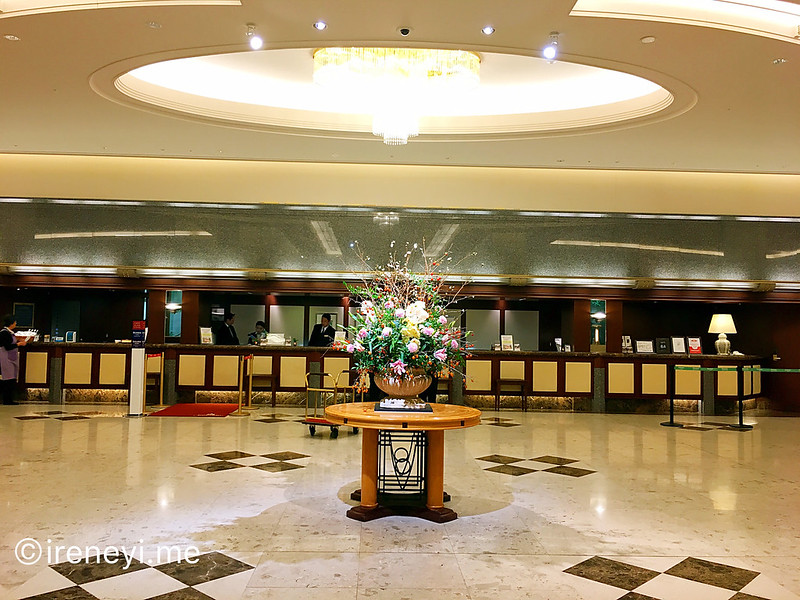 關西機場住宿推薦-日航關西機場酒店