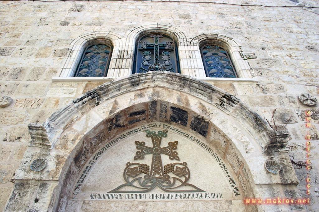 Исторический центр Иерусалима фотографии сделанные как днем, так и вечером