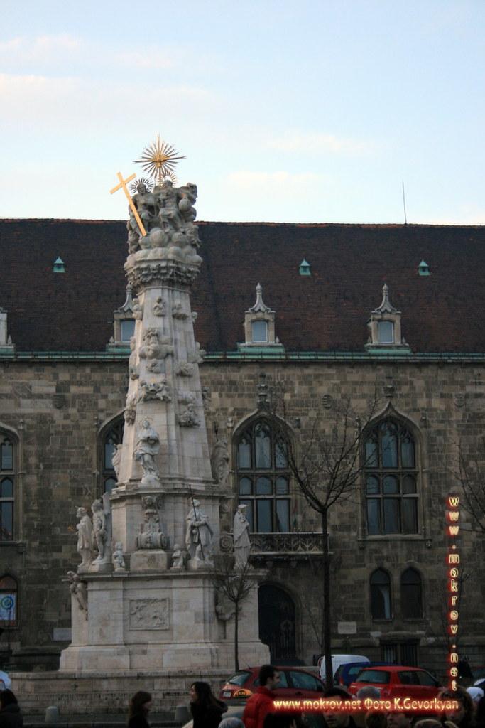 смотреть фотографии Столица Венгрии - Будапешт.