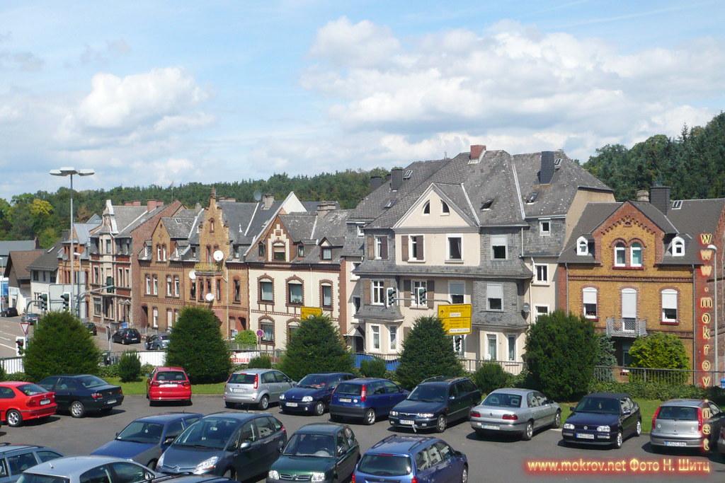 Город Лимбург на Лане фоторепортажи