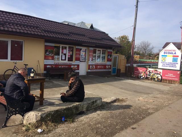 Singureni, Romania