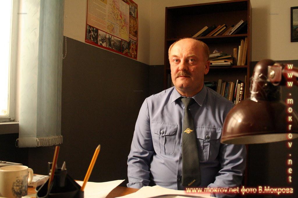 Валентин Варецкий - Прошин.