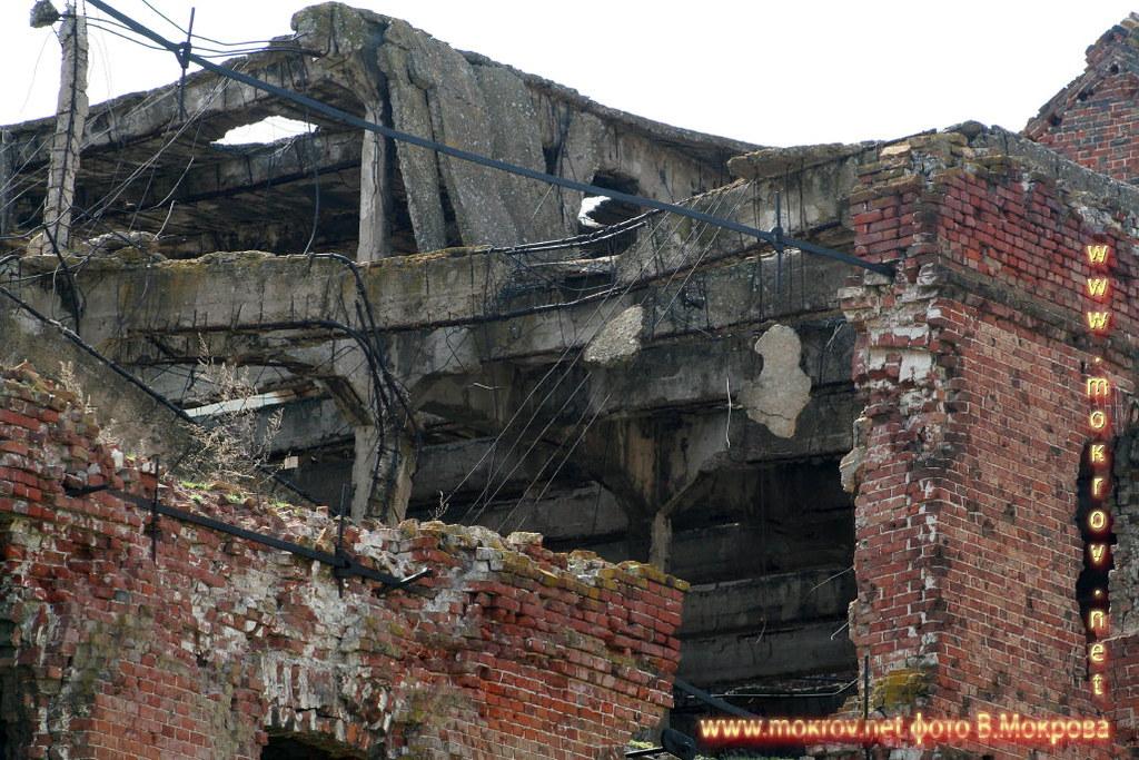 Музей панорама Сталинградской битвы и фотограф