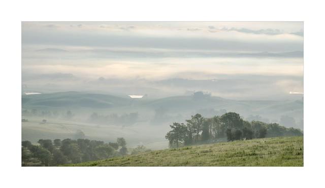 l' Apparizione Del Paesaggio / The Appearing Of Landscape