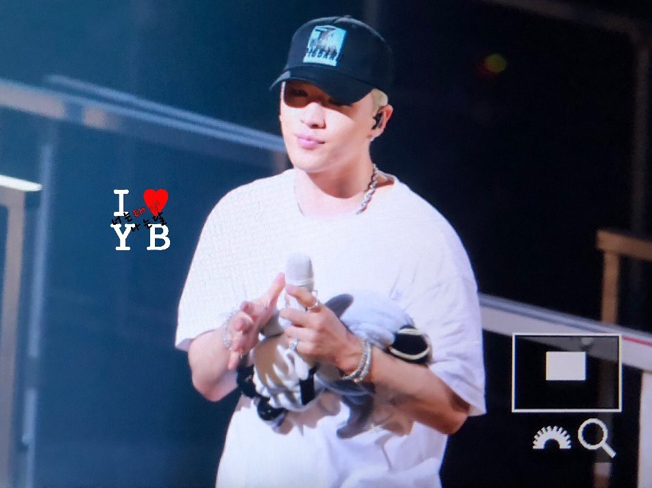 BIGBANG via URTHESUN - 2017-11-25  (details see below)
