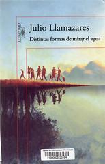 Julio LLamazares, Distintas formas de mirar el agua