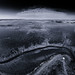 Montrose Basin BW Pano