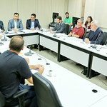 sex, 01/12/2017 - 09:51 - Audiência pública para discutir as ações da prefeitura para a mudança no tráfego de caminhões do Anel Rodoviário Celso Mello Azevedo