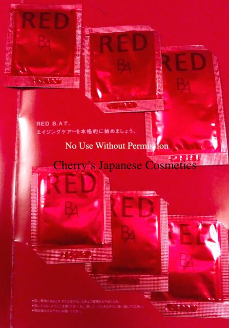 Pola RED B.A