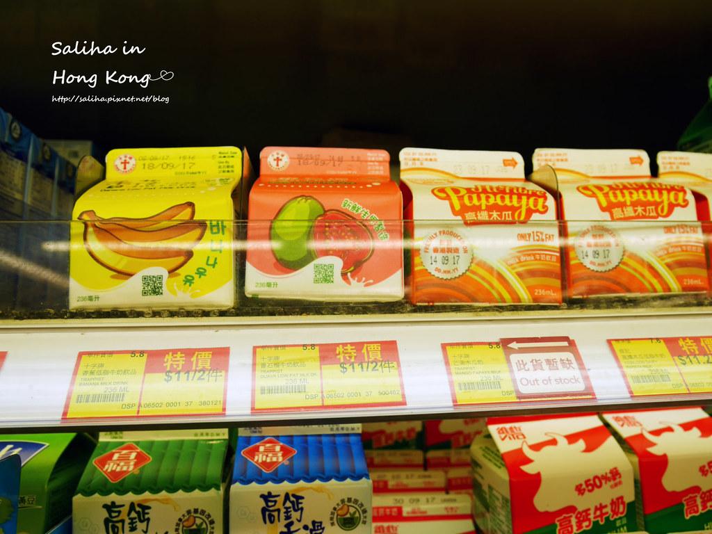 香港惠康超市零食調味料餅乾零嘴必買伴手禮推薦