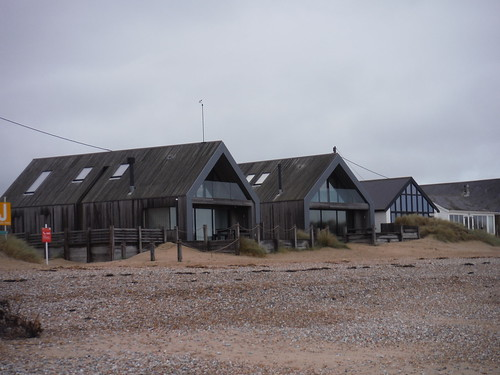 Beachfront Holiday Cottages in Camber