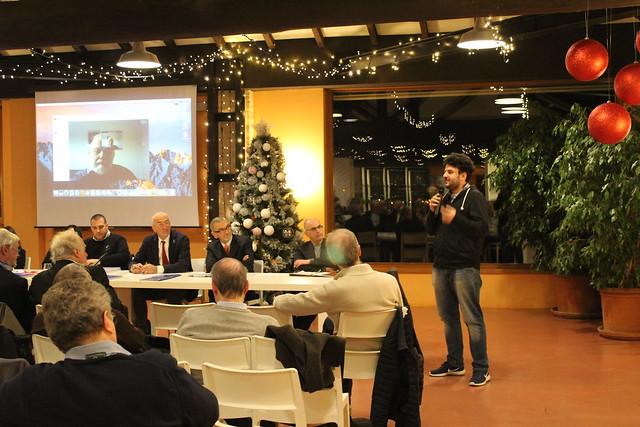 Presentazione SVE in Romania - Marco Bianchi