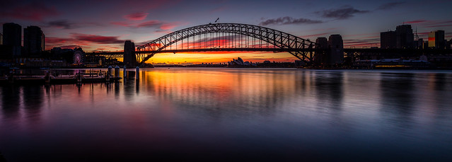 2M9A7590 - Panorama Sydney, Canon EOS 5DS, Sigma 20mm f/1.4 DG HSM | A