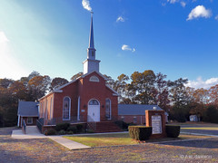 Hanover Baptist Church
