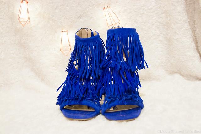 Steve Maddenin kengät