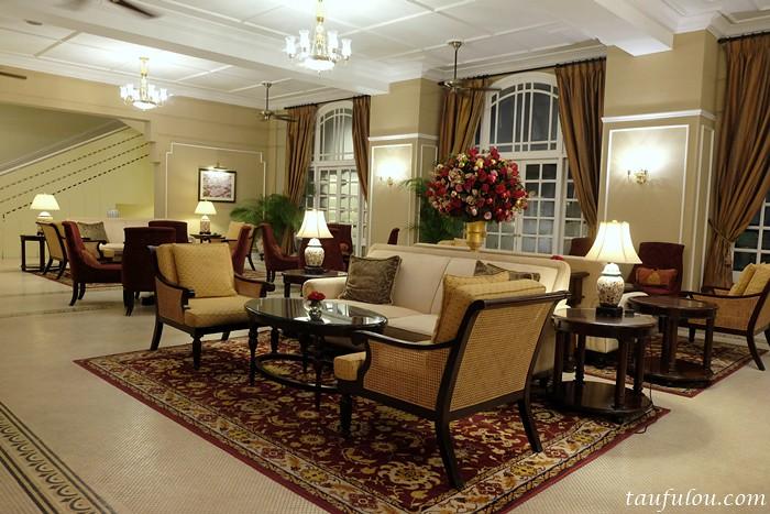 Majestic Hotel (1)